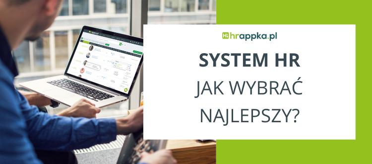 System HR