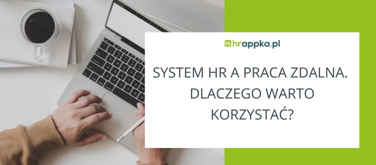 HRappka - system HR